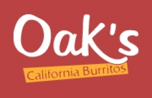 Oak's California Burritos