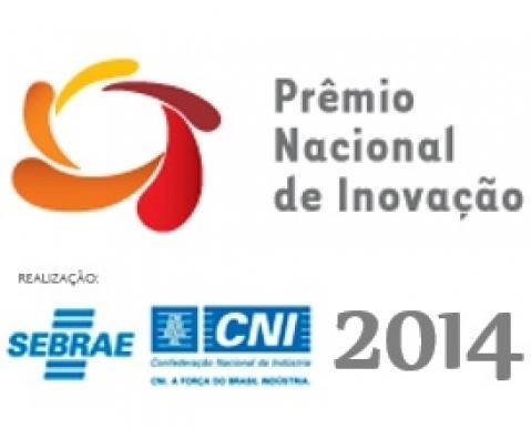 Prêmio Inovação 2014